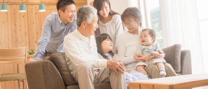大家族向けの料金プラン