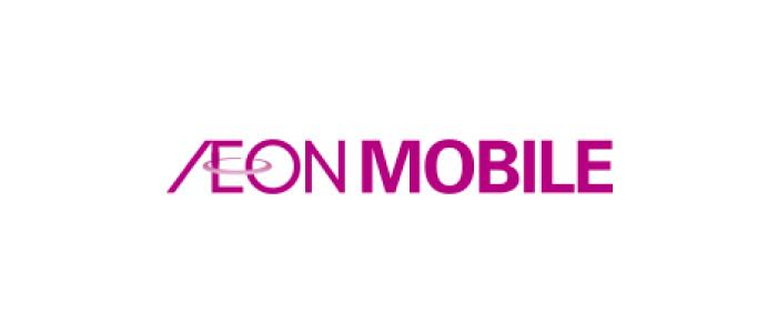 イオンモバイル,AEON mobile