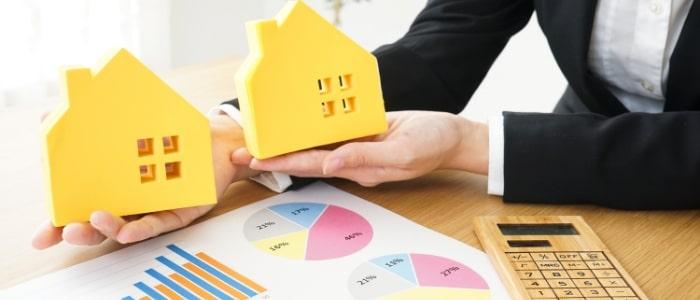 土地売買における利回りの理解