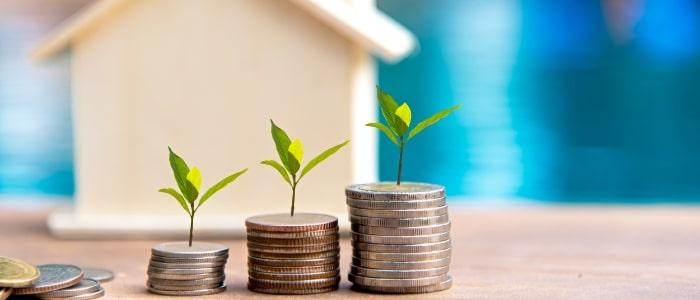 不動産投資の利回りを知る