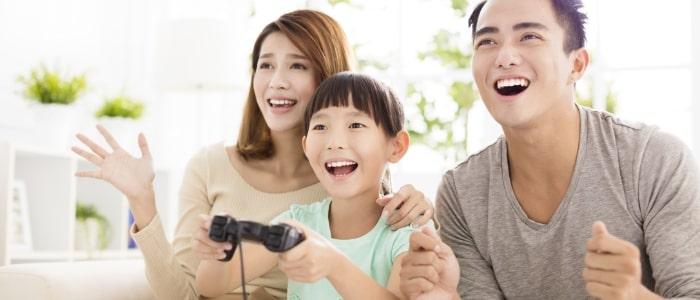 3~4人家族におすすめの電気会社を比較