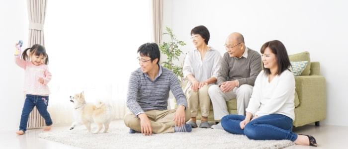 大家族やペットの家庭におすすめの電気会社を比較
